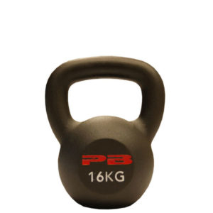 Shop Online, StrongFirst Perform Better 16 kg Kettlebell