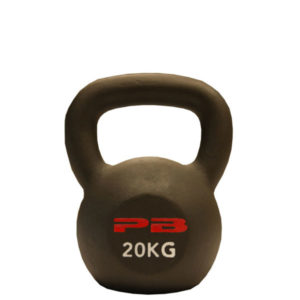 Shop Online, StrongFirst Perform Better 20 kg Kettlebell