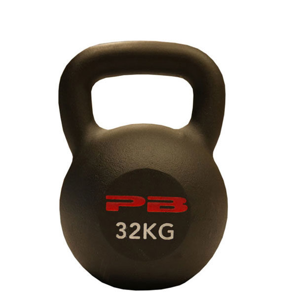 Shop Online, StrongFirst Perform Better 32 kg Kettlebell