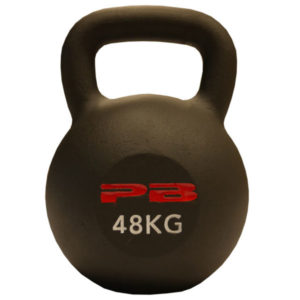 Shop Online, StrongFirst Perform Better 48 kg Kettlebell