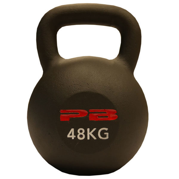 Shop Online, StrongFirst Perform Better 48 kg Kettlebell