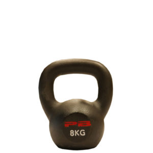 Shop Online, StrongFirst Perform Better 8 kg Kettlebell