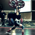Plan Strong for Weightlifting