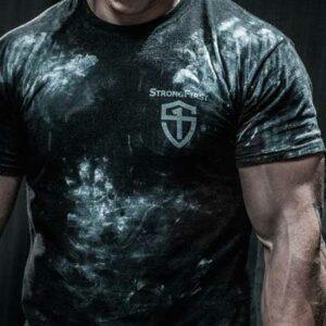 Get StrongFirst Gear & Apparel