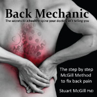 Back Mechanic Stuart McGill