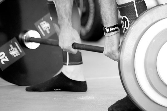 Deadlift Essentials StrongFirst