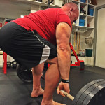 The Subtle But Essential Role of the Triceps Brachii in the Deadlift