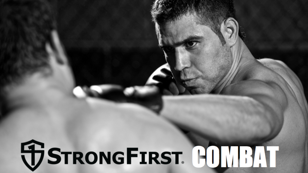StrongFirst Combat Course Information
