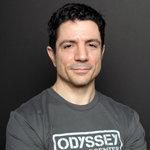 John Spezzano StrongFirst Team Leader