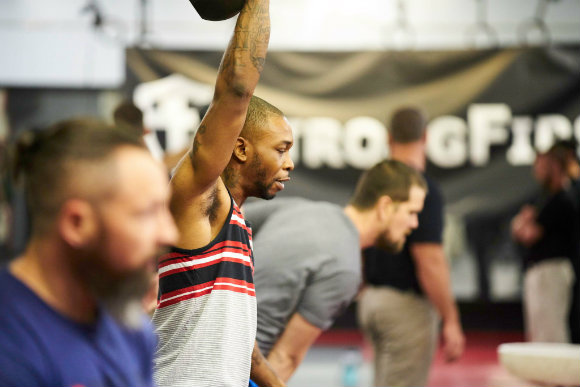 How to Ace the Snatch Test
