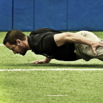 Unlocking the One-arm Push-up