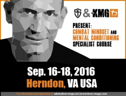 Combat Mindset and Mental Conditioning Course