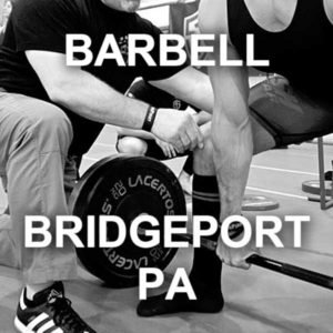 StrongFirst barbell course Bridgeport, PA