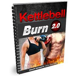 Kettlebell Burn 2.0