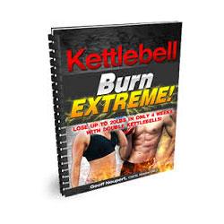 Kettlebell Burn Extreme