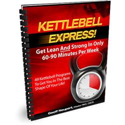 Kettlebell Express