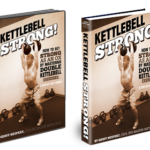 Book KETTLEBELL STRONG! BOOK+DVD