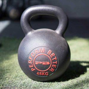 Kettlebell 48 kg