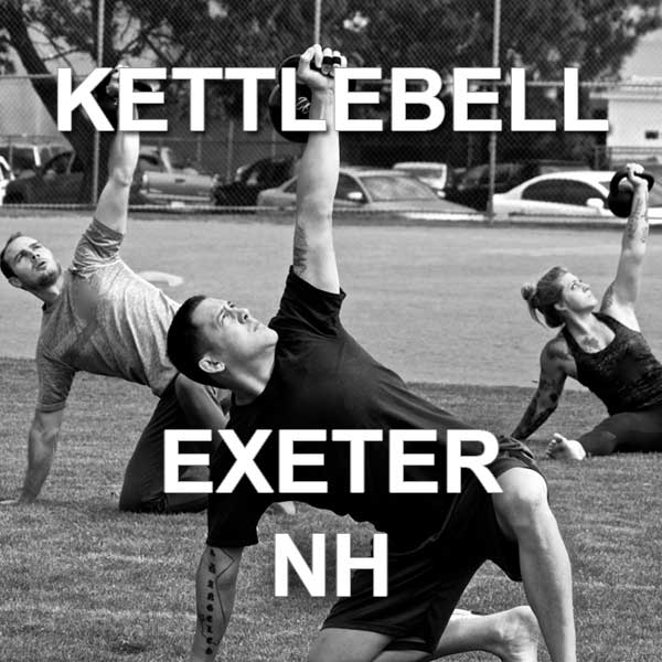 Exeter, NH – March 11, 2017