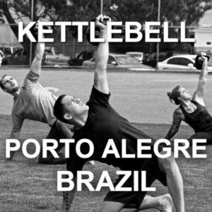 Porto Alegre, Brazil – October 20-22, 2017
