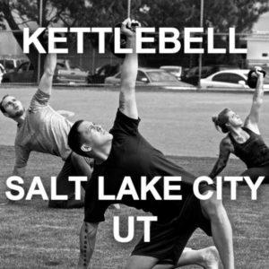StrongFirst kettlebell course Salt Lake City, UT