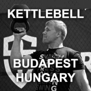 Budapest, Hungary – August 18-20, 2017