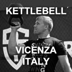 Vicenza, Italy – November 11-12, 2017
