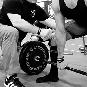 Barbell Courses