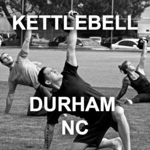 Durham NC Course