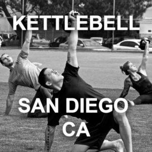 KB - San Diego CA