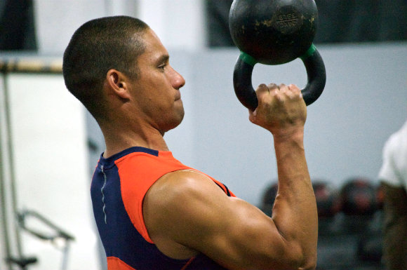Spices vs. Main Dish: Kettlebell Programming