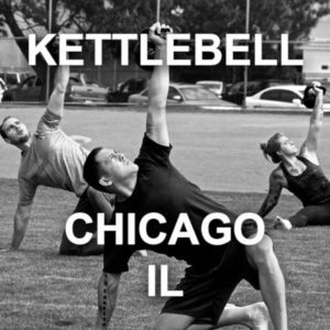 StrongFirst Kettlebell instructor cretification in Chicago, Illinois