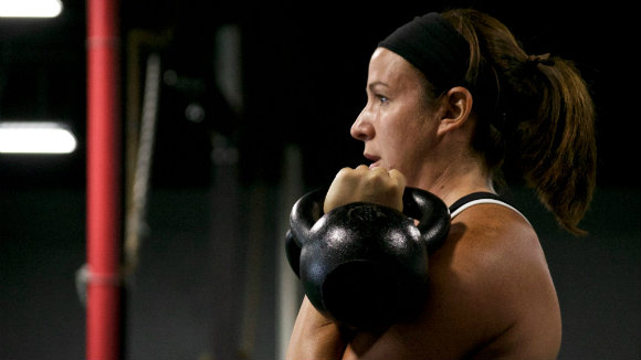 Group Exercise Class: A Template for Successful Kettlebell Training