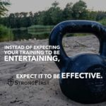 We can help wwwStrongFirstcom barbell kettlebell bodyweight strength StrongFirst