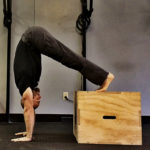 Your Journey to a Handstand Push-up: Part 2