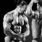 If It Flies Right, It Looks Right: My Journey to a Bodybuilding Competition