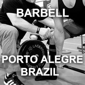 BB - Porto Alegre Brazil