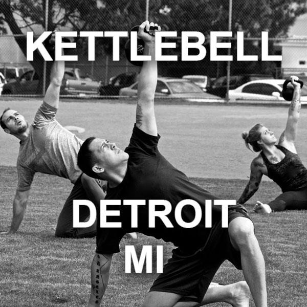 KB - Detroit, MI