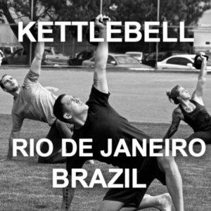 KB - Rio de Janeiro Brazil