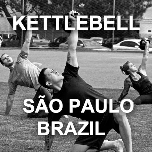 KB - Sao Paulo Brazil