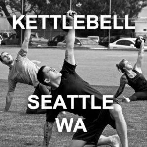 KB - Seattle WA