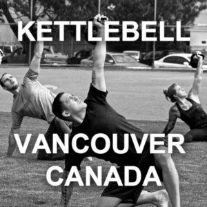 KB - Vancouver
