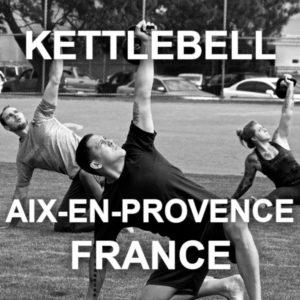 KB - Aix-en-Provence France
