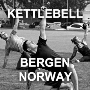 KB - Bergen Norway
