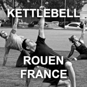 KB - Rouen France