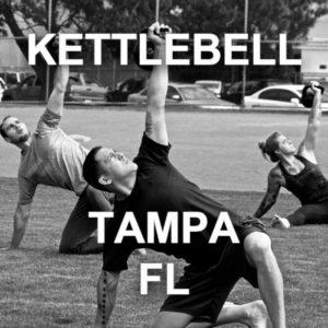 KB - Tampa FL