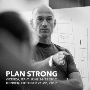 Plan Strong 2017 IG Website
