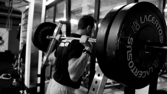 Strength Training and the Benefits of Perfusion