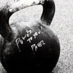 He really means it kettlebell strength StrongFirst
