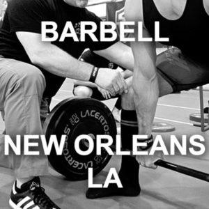 BB - New Orleans LA